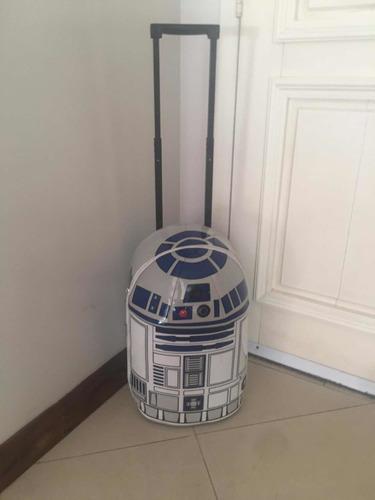 Valija Carryon, Arturito Disney Star Wars, Día DelNiño