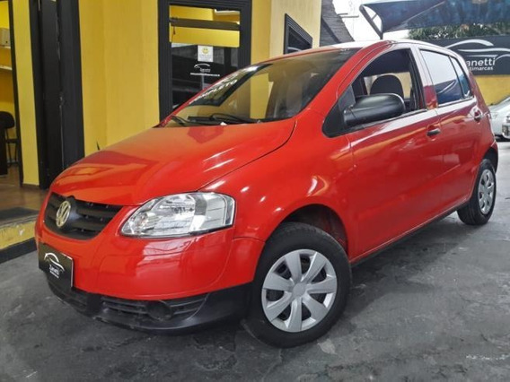 Volkswagen Fox Plus 1.0 8v (flex) Flex Manual