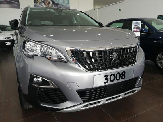 Peugeot Suv 3008 Allure 1.6 Thp At Adas 2020