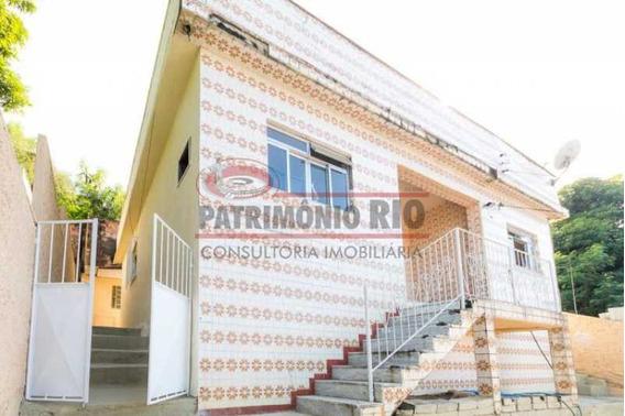 São Gonçalo - Boa Vista - Casa Sala 3quartos - Paca30399