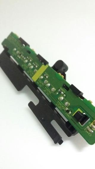 Teclado Tv Panasonic Tc-39a400b
