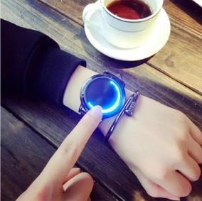 Relógio De Pulso Digital Touch