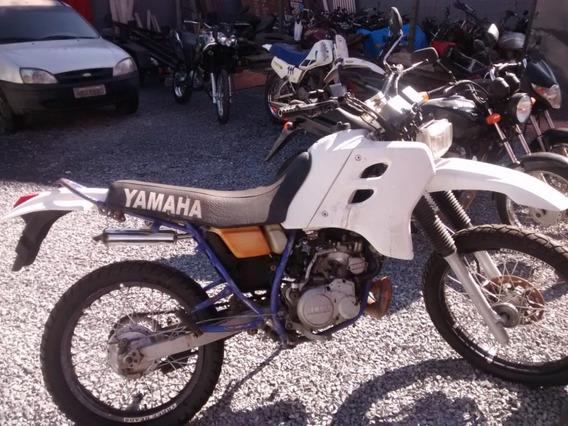 Yamaha Dt200r Ano 1994 Em Peças
