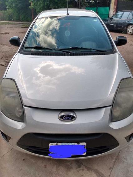 Ford Ka Ka Fly Plus 1.0