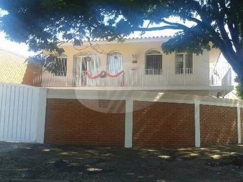 Casa Á Venda E Para Aluguel Em Parque São Quirino - Ca198241