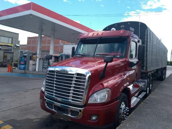 Freightliner 2012