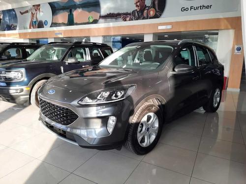 Ford Escape Ecoboost Se 4x2