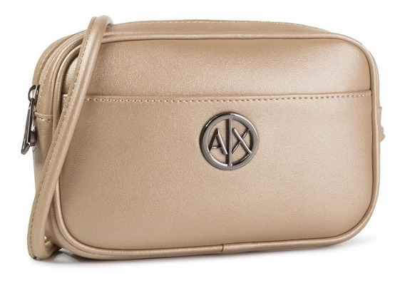 Cartera Armani Exchange Handbag Mujer Mini