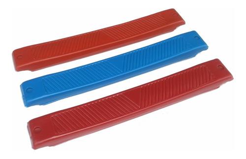 15 Tablas Plasticas Para Hamaca Calesita Listones Plasticos