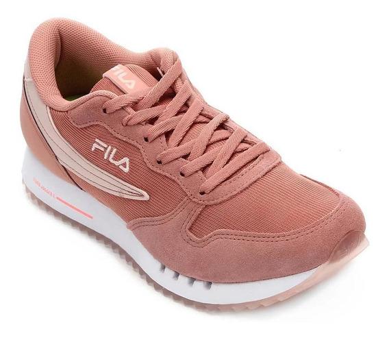 Fila Zapatillas Mujer - Euro Jogger Sport Ss W Rsv
