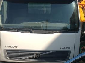 Volvo Vm 23 240 Ano 2005