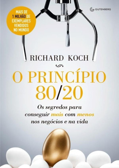 Principio 80/20, O