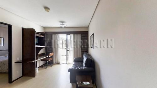Apartamento - Moema - Ref: 123601 - V-123601