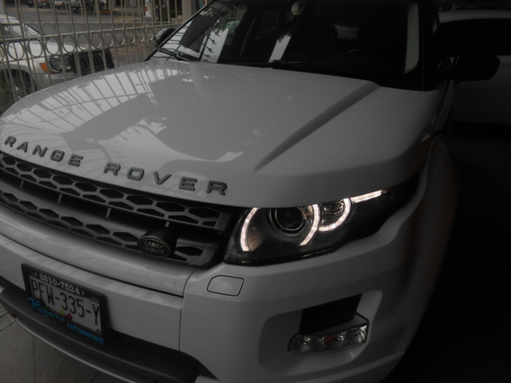 Land Rover Vogue Se 2015
