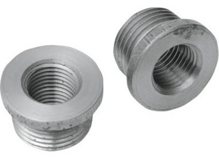 Bassani Xhaust Adaptadores De Sensores Oxigeno 12 Mm - 18 Mm