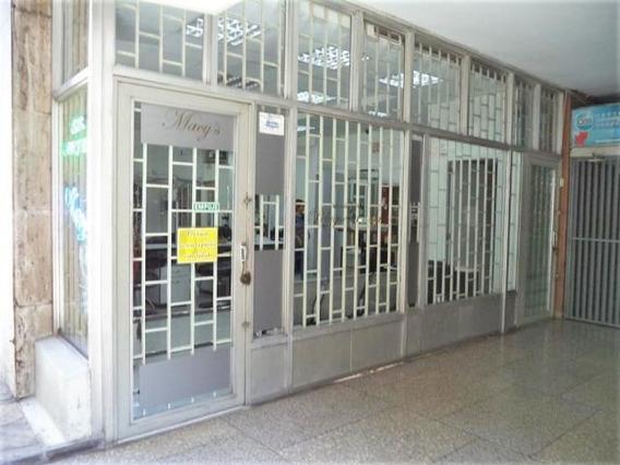 Local En Venta Mls #18-4607 Gabriela Meiss. Rah Chuao
