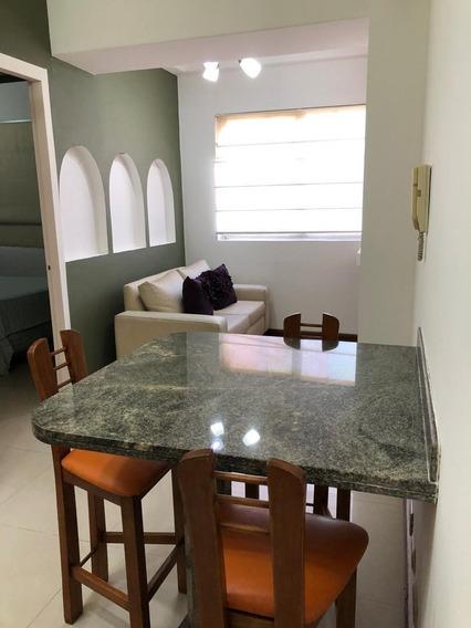 Venta Apartamento 1 Hab En Lecheria