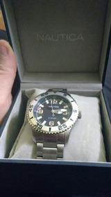 Relógio Náutica Nunca Usado