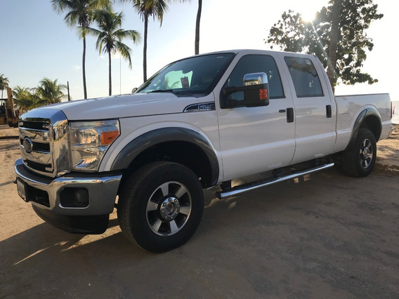 Ford F-250 Super Dutty 2014 4x4 Lariat 6.2 Lt