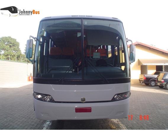 Ônibus Rodoviário Busscar El Buss 340 - Ano 2005 - Johnnybus