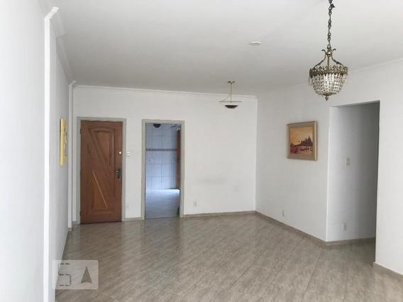 Apartamento Para Aluguel - Centro, 3 Quartos, 125 - 893052333