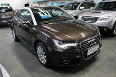 Audi A1 1.4 Tfsi Attraction 16v 122cv Gasolina 2p
