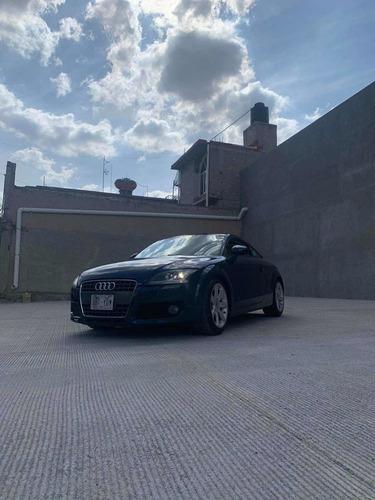 Audi Tt 2.0 Coupe T Fsi S-tronic Dsg 2008