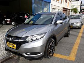 Honda Hr-v 1.8 Ex Flex Aut. 5p Gipevel
