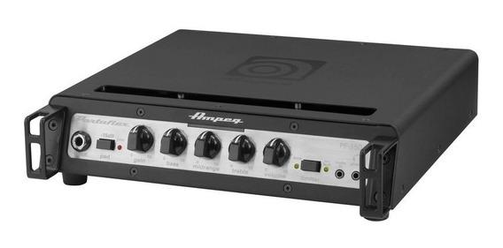Amplificador Cabeçote Contrabaixo Ampeg Pf350