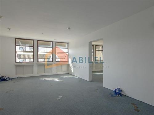 Imagem 1 de 18 de Sala Comercial No Centro De São Bernardo Do Campo - 7826