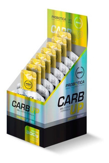 Carb Up Super Fórmula 30g Cx Com 10 Banana - Probiótica