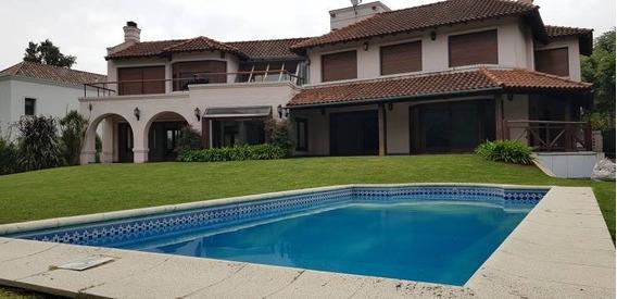 Casas Alquiler El Talar De Pacheco