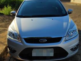 Ford Focus 2.0 Glx 5p 2009