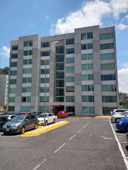 Departamento En Renta En Rincón De La Montaña Atizapán