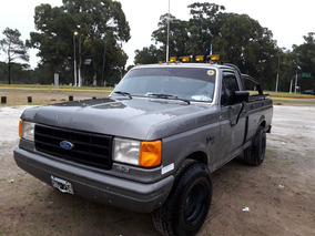 Ford F-100 3.6 1992