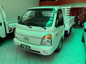 Hyundai Hr 2.5 Com Carroceria De Madeira 2009