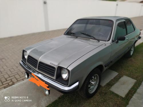 Chevrolet Chevette Sl 1.4