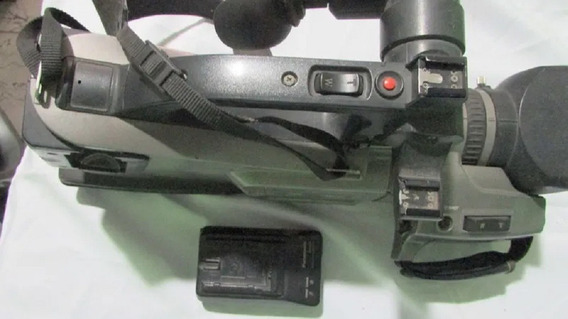 1 Filmadora Panasonic