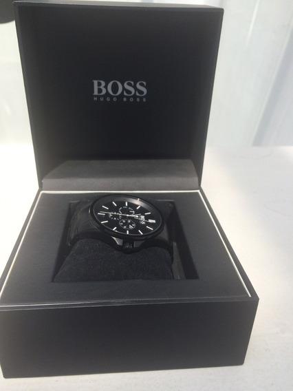 Vendo Reloj Hugo Boss Con Kit Nuevo