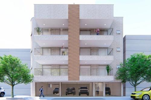 Imagem 1 de 18 de Apartamento - Ap00437 - 69245146