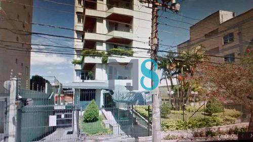 Imagem 1 de 19 de Apartamento Com 3 Dormitórios À Venda, 100 M² Por R$ 499.000,00 - Ipiranga - São Paulo/sp - Ap0022