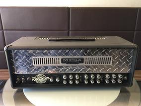 Mesa Boogie Triple Rectifier 150w 3 Canais