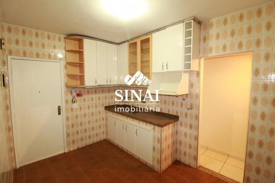 Apartamento De 2 Qts Na Vila Da Penha [v43] - V43