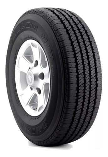 Imagen 1 de 7 de Neumático 245/65r17 Bridgestone Dueler 111t H/t 684 Iii