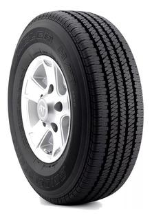 Kit X2 Neumáticos 245/65r17 Bridgestone Dueler 111t H/t 684 Iii