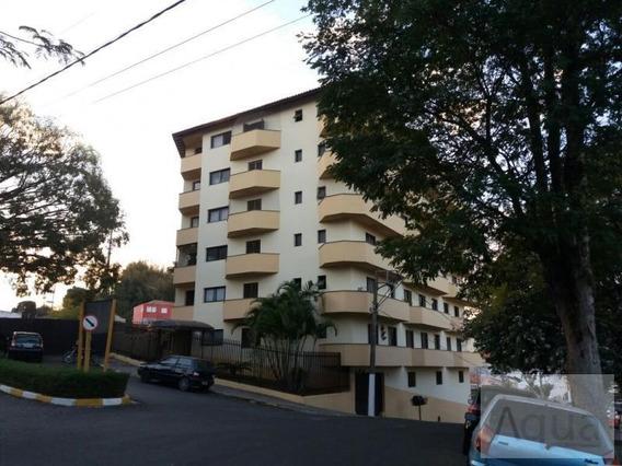 Apartamento Para Venda Em Serra Negra, Centro, 1 Dormitório, 1 Banheiro, 1 Vaga - In014