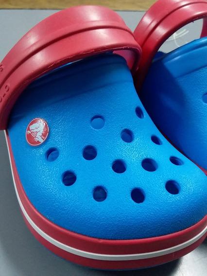 Crocs Bands Kids (niños) Originales Unicas