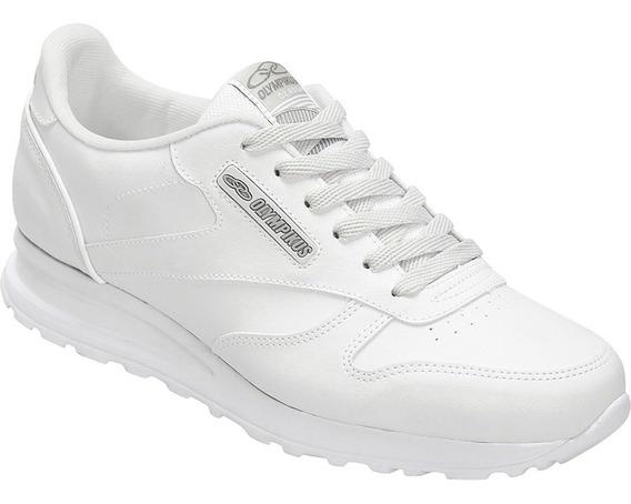 Tênis Olympikus Jogging 274 100 Branco