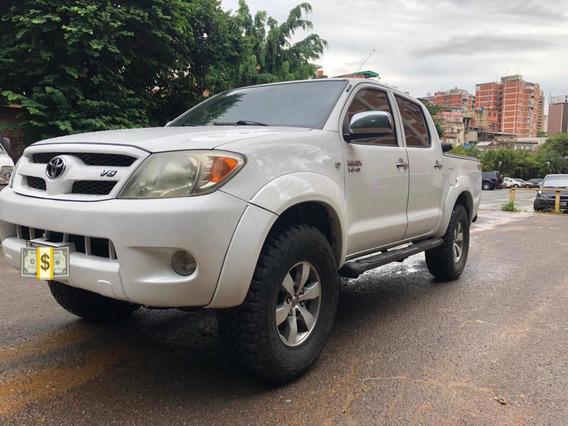 Toyota Hilux Hilux Kavak 4.0