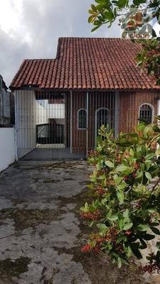 Casa Com 1 Dormitório À Venda, 75 M² Por R$ 200.000 - Jardim Cibratel - Itanhaém/sp - Ca0599
